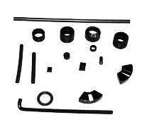 Auto Rubber Parts - 01