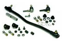 Auto Suspension Parts - 03