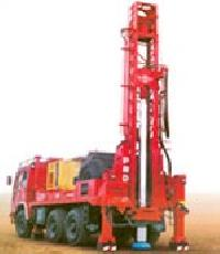 Well Drilling Machine