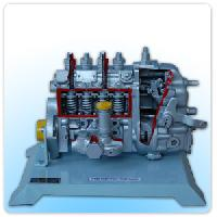 Automobiles Diesel Engines