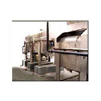 Vegetable Blancher - Process Masters Equipment (I) Pvt Ltd