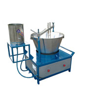 Khoa Making Machine - Mahavir Industries