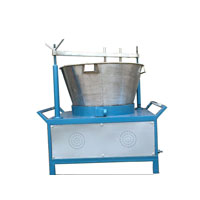 Khoya Machine - Mahavir Industries