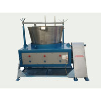Khoya Making Machine - Mahavir Industries