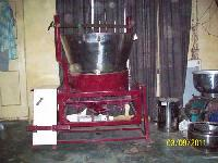 Khova Making Machine - Mahavir Industries