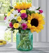 Fortail Flower Bunch