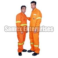 Safety Boiler Suit