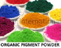 Organic Pigment Powder