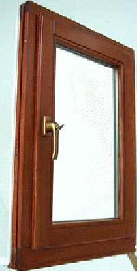 Teak wood windows manufacturers suppliers exporters for Wood window manufacturers