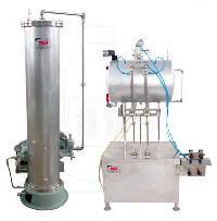 soft drinks making machine