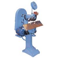 Power Driven Book Stitching Machine