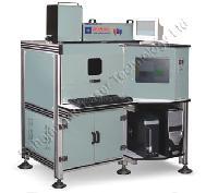 Diamond Laser Bruiting System