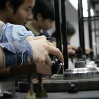 Diamond Polishing Jobwork Services