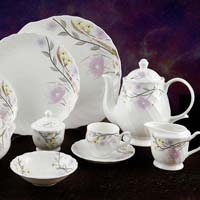 Microwave Series Dinner Set