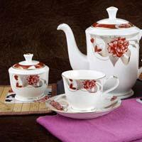 Tangonite Series Tea Set