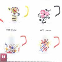 Wonder Series Coffee Mug Set