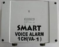 Smart Industrial Voice Alarm System