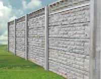 Precast Designer Concrete Walls