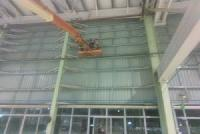Industrial Structure Cleaning Services