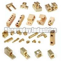 Brass Electric Parts