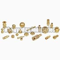 Brass Precision Auto Parts