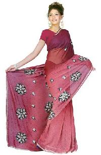 Printed Saree - 02