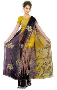Printed Saree - 03
