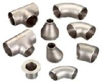 Forged Seamless Pipe Fittings