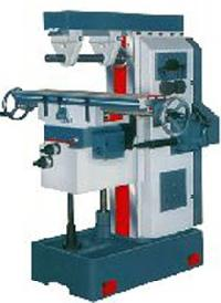 One Auto Feed Milling Machine