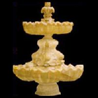 Marble Fountain- Ft 27