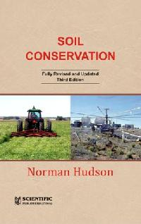Soil Conservation Book