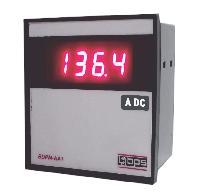 Dc Ampere Meter