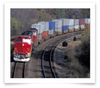 Rail Freight Service
