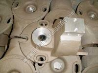 Aluminium Alloy Castings - 02