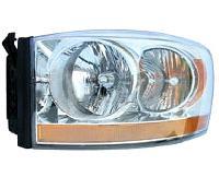 Automobile Head Light