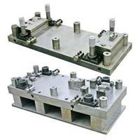 Aluminium Die Casting Molds