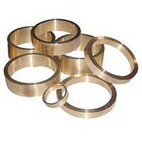 Copper Alloy Castings