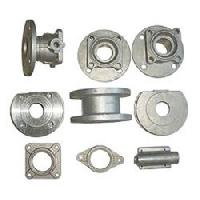 Industrial Engineering Castings