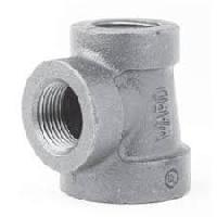 Steam Pipe Fittings