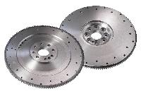 Automotive Fly Wheel Assemblies