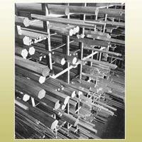Standardized Steels