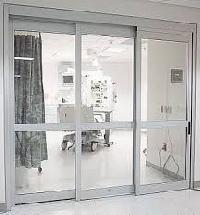 Automatic Hospital Door