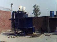 Effluent Treatment Plant 01 - Constrarch-enviro