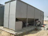 Biological Effluent Treatment Plant - Constrarch-enviro