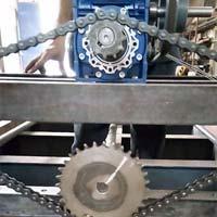 Bar Rotating Unit