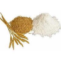 Wheat Flour  - (chakki Atta )
