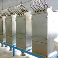 Fibre Washing System