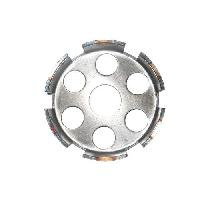automotive clutch bells