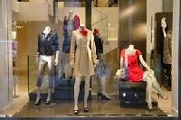 Display Mannequins