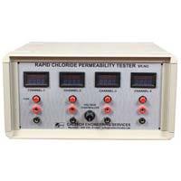 Chloride Permeability Test Apparatus